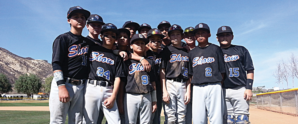 Steel Sports Expands Reach into Youth Baseball