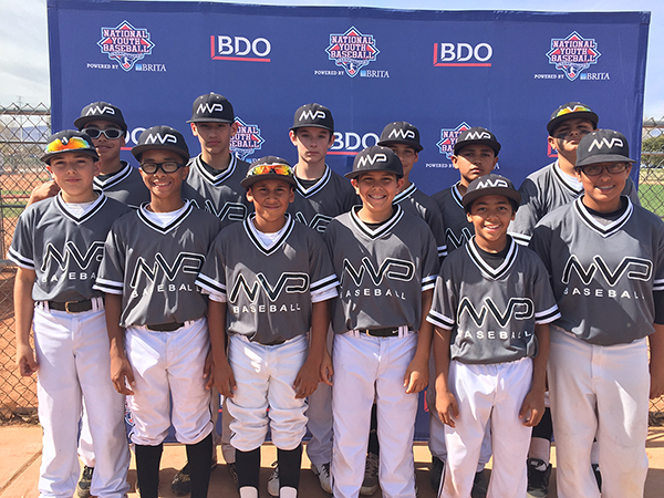 Three Teams Earn NYBC Spots at Las Vegas Qualifier