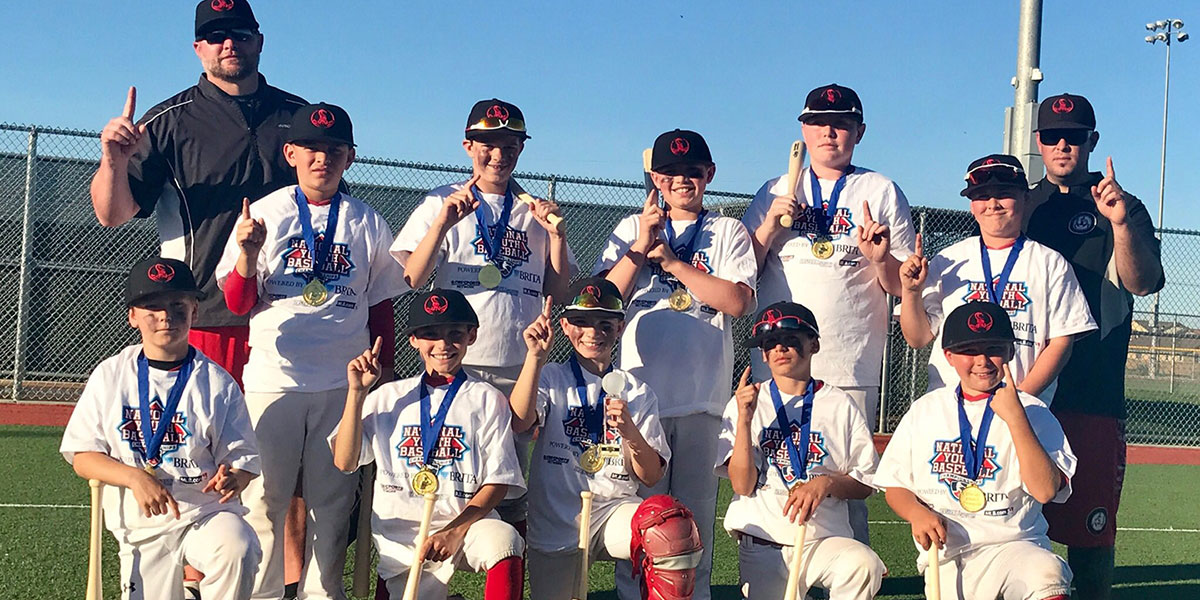 Northern California Teams Lock Up NYBC Berths
